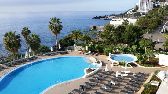 Melia Madeira Mare Spa Prices