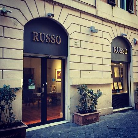 Art Gallery Russo