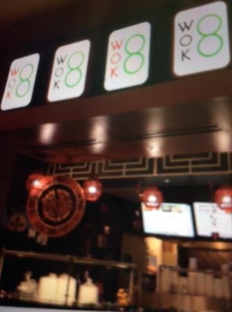 The 10 best wilkes barre restaurants 2016 tripadvisor for Asian cuisine mohegan lake menu