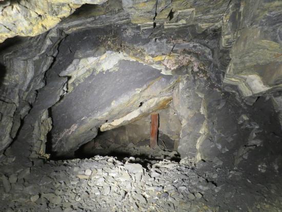 Broken Boot Gold Mine: old audit
