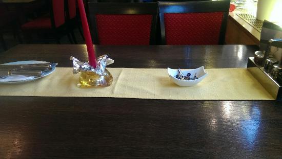 Tisch bild fr n restaurant asia cuisine ulm ulm for Asia cuisine ulm