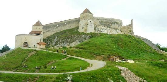 3 Castle Tour: Bran, Rasnov, Peles - by The Transylvanian