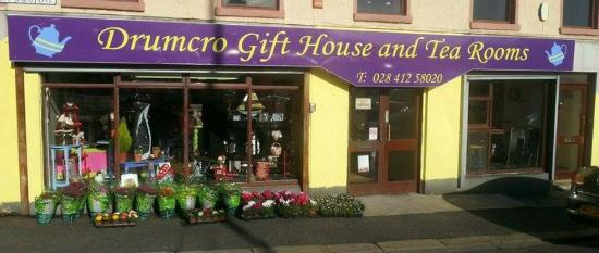 Drumcro Gift House and Tea Rooms