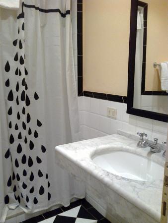 Residenza Dei Pucci: bagno