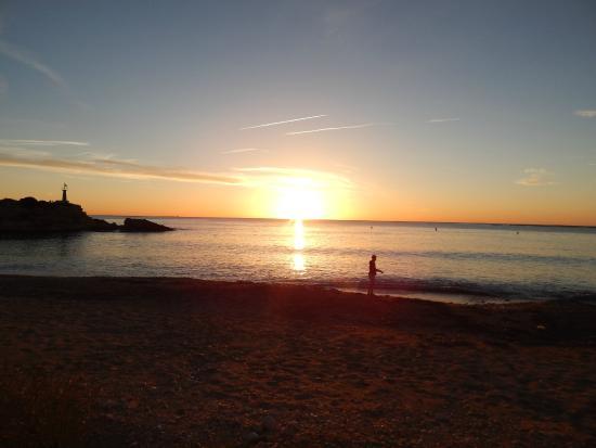 Playa de l'Estany Podrit