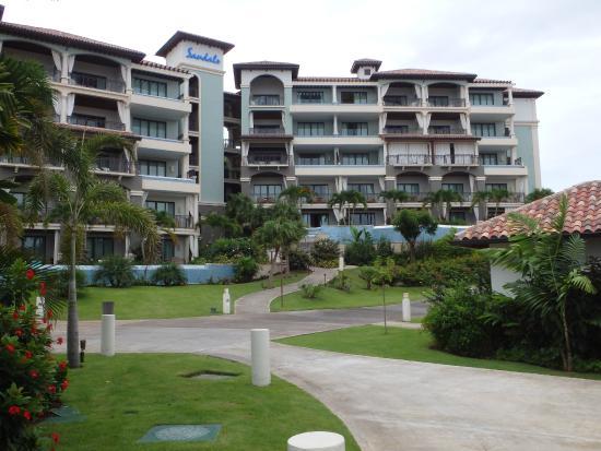 Sandals Grenada Resort and Spa: Italian Village