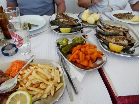 Restaurante O Ligerio: O Ligerio 2