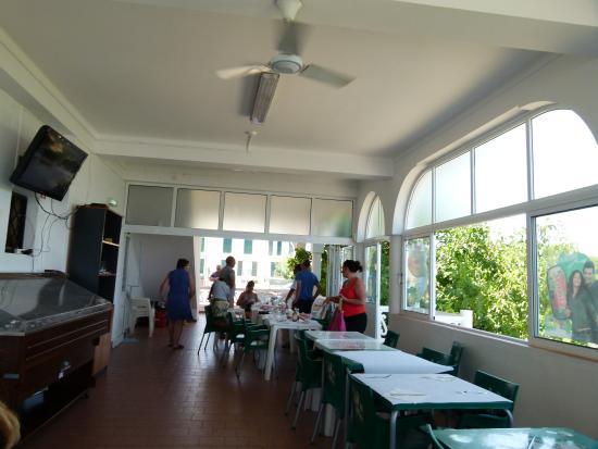 Restaurante O Ligerio: O Ligerio 3