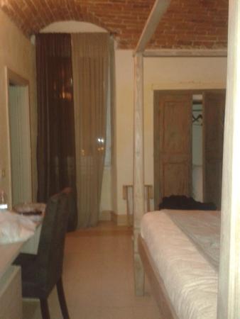 Hotel Relais Al Convento : camera