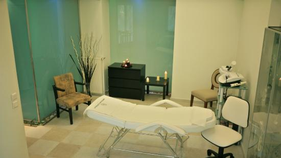 Athens city SPA