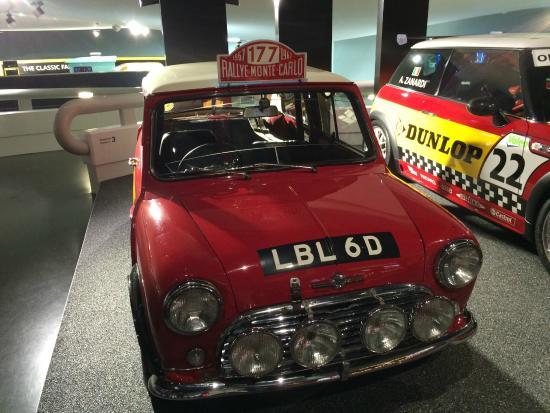 """I8 - ミュンヘン、BMW博物館の写真写真: """"I8"""""""