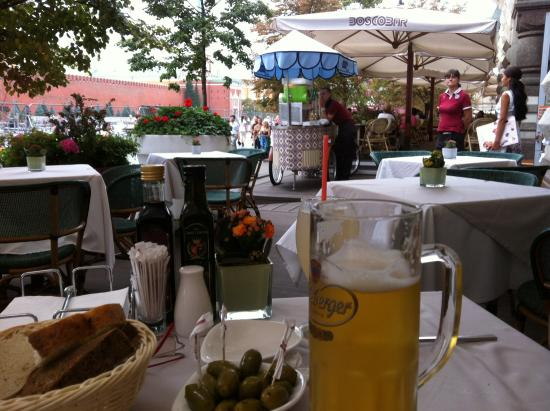 Bosco Bar