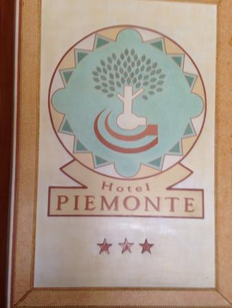 Piemonte Hotel: Piemonte Roma
