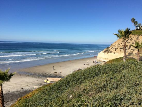 Fletcher Cove Park Solana Beach
