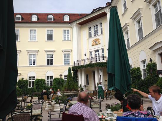 voglioporno in einem zimmer des hotel d Lübbenau(Brandenburg)
