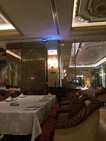 Sukar Pasha , Ottoman Lounge , Katara, Doha, Qatar.