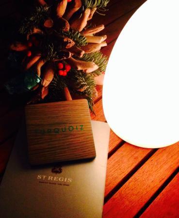 Turquoiz Beach Restaurant and Lounge: Amazing