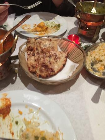Namastey Faro Restaurante Indiano - Kebab