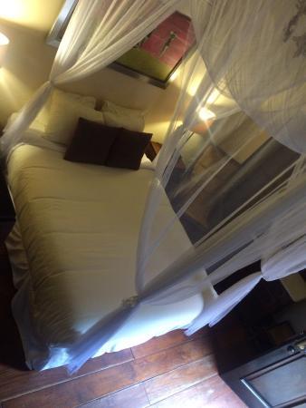 Villa Herencia: Bedroom