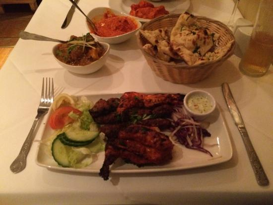 Food Delivery Loughton