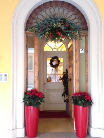 Palazzo Trevi Charming House: Buon Natale