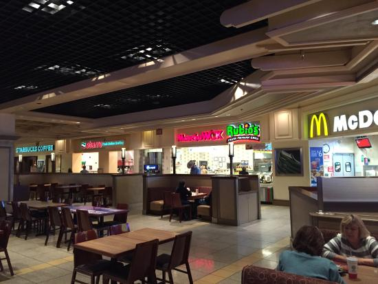 Park Mgm Las Vegas Food Court