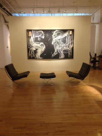 Franklin Bowles Gallery NYC