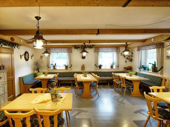 Brand, Germany: wirtshaus
