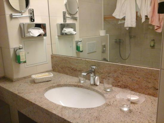 Hanseatischer Hof Hotel: Zimmer