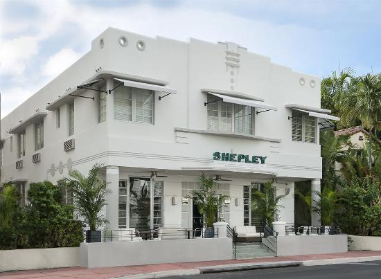 Aae Lombardy Hotel Miami Beach