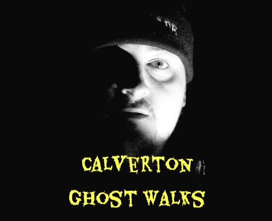 Calverton Ghost Walks