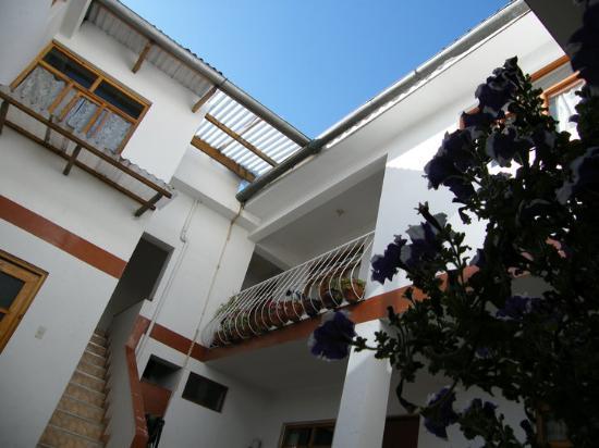 Mi Casa Huaraz Bed & Breakfast