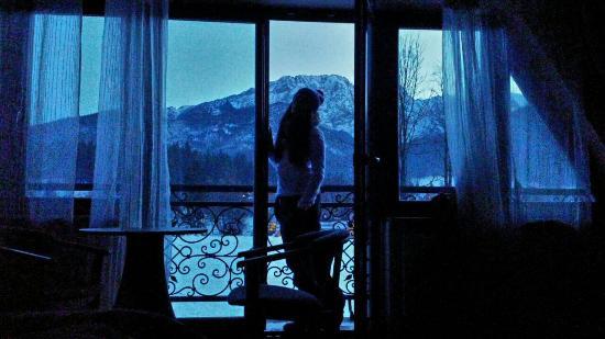 Apolonia Willa : Double superior bedroom view