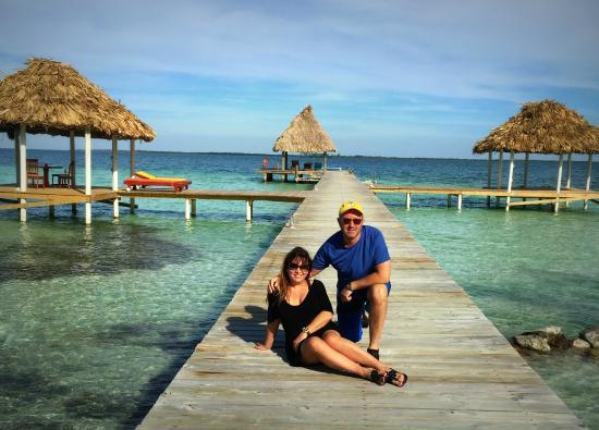 Belizean Dreams Resort Sister Coco Plum Island