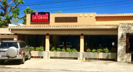 Restaurante La Gran Managua