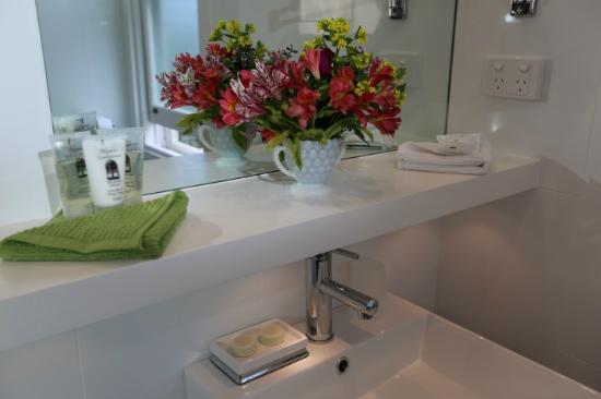 Holmwood Guesthouse: Guesthouse Ensuite