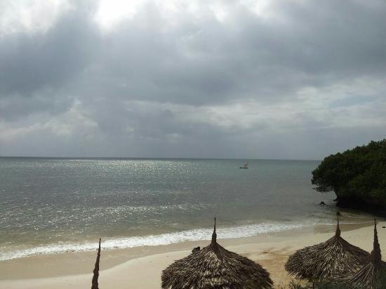Stephanie Ocean Resort: Spiaggia dello Stephanie