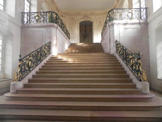 Ducal Palace: Парадная лесница