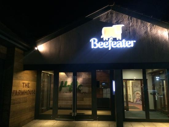 Image Farmhouse Beefeater in North West