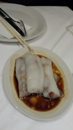 Dim Sum Haus - Restaurant China: BBQ-Schwein