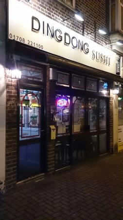 Ding Dong, Upminster - Restaurant Reviews, Phone Number ...