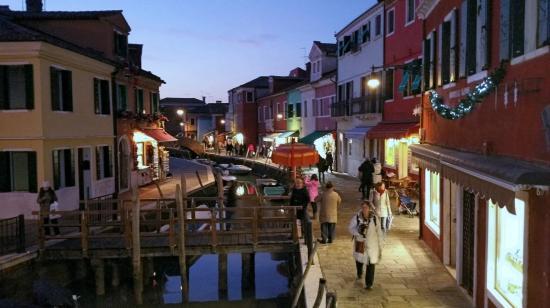 Bucintoro Viaggi : Burano, pretty town