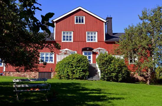 Westerby Gård Hotel & Restaurang