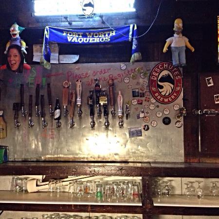 Photo of Nightclub Zio Carlo Magnolia Brew Pub at 1001 W Magnolia Ave, Fort Worth, TX 76104, United States