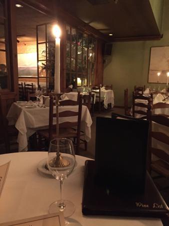 Caveys Restaurant Manchester Menu Prices Restaurant Reviews