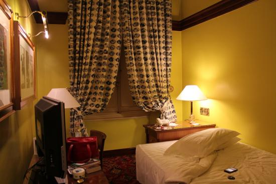 chambre picture of hotel albani firenze florence