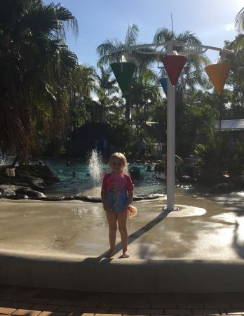 Gateway Lifestyle Maroochy: The pool