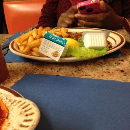 Aberdeen Diner