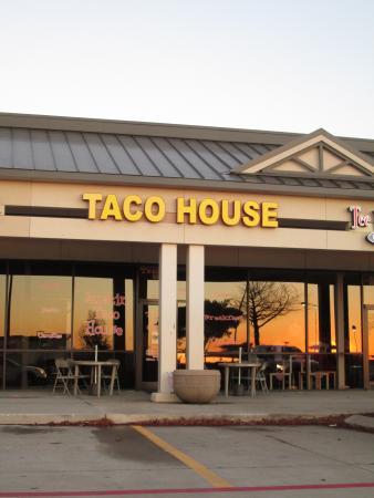 Austin Taco House