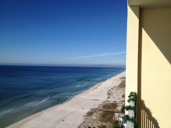 Ocean Reef 1509 Condo Panama City Beach Fl Ing